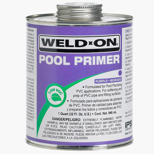 Pool Primer Purple (Qt.)