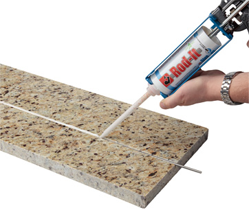 Countertop Glue : ... Solid Surface Kitchen & Bath Countertop Blog > Industry News