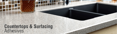 Countertop & Surfacing
